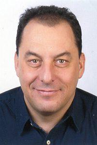 Horst Zwang