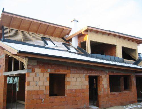Neubau Architektenhaus II